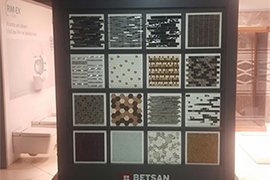 Betsan Mosaix Product Display 10