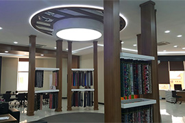Ham Boya Showroom Ofis 10
