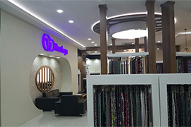 Ham Boya Showroom Ofis 11