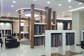 Ham Boya Showroom Ofis 9