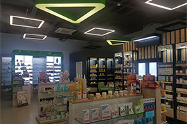 Sembol Pharmacy Store 10