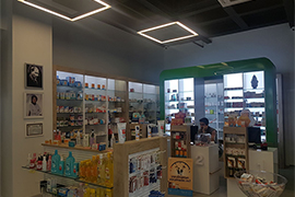 Sembol Pharmacy Store 11