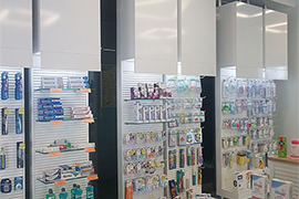 Sembol Pharmacy Store 5