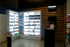 Sembol Pharmacy Store 8