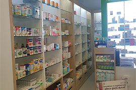 Sembol Pharmacy Store 9